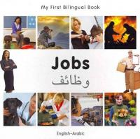 My first bilingual book - Jobs