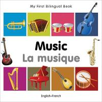 My first bilingual book - Music/La...