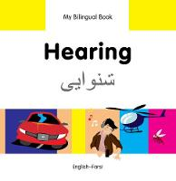 My first bilingual book - Hearing