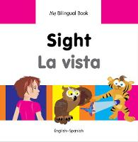 My first bilingual book - Sight / La...