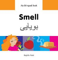 My first bilingual book - Smell