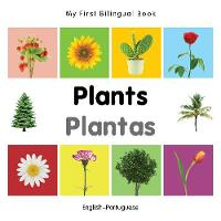 My first bilingual book - Plants /...