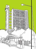 London Buildings: Trellick Tower...