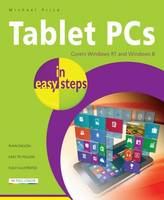 Tablet PCs in Easy Steps: Covering...