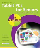 Tablet Pcs for Seniors in Easy Steps ...