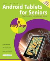 Android Tablets for Seniors in Easy...