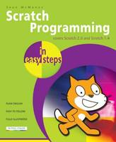 Scratch Programming in Easy Steps:...