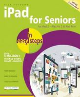 iPad for Seniors in Easy Steps: ...