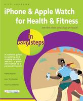iPhone & Apple Watch for Health &...