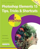 Photoshop Elements 15 Tips Tricks &...