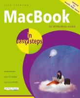 MacBook in easy steps, 6th Edition:...