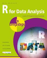 R for Data Analysis in easy steps: R...