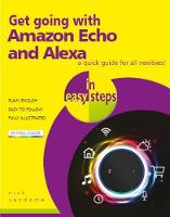 Get going with Amazon Echo and Alexa...