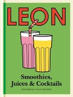Little Leon: Smoothies, Juices &...