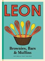 Little Leon: Brownies, Bars & ...