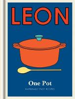 Little Leon: One Pot: Naturally fast...