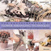 The Encyclopedia of Flower Arranging...