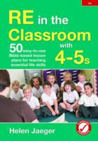 RE in the Classroom with 4-5s: 50...