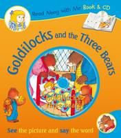 Goldilocks and the Three Bears Book &...