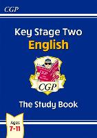 KS2 English Study Book