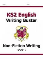 KS2 English Writing Buster -...