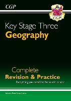 KS3 Geography Complete Study &...