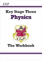 KS3 Physics Workbook (with Online...