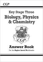 KS3 Science Answers for Workbooks...