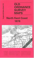 North Kent Coast 1878: One Inch Map 273