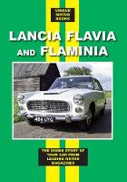 Lancia Flavia and Flaminia: The ...