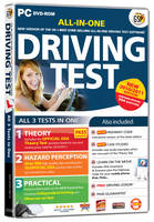 All in One Driving Test: 2009/2010
