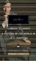Flaubert's Parrot/History of the World