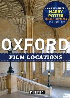 Oxford Film Locations