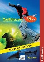 Trailblazers Workbook: v. 8