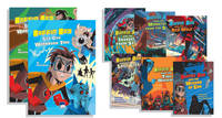Boffin Boy Complete Set 1 Pack