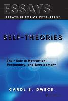 Self-theories: Their Role in...