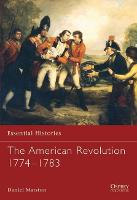 The American War of Independence...