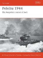 Peleliu 1944: The Forgotten Corner of...