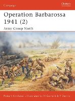 Operation Barbarossa, 1941: Army ...