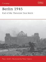 Berlin 1945: End of the Thousand Year...