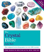 The Crystal Bible: Godsfield Bibles:...