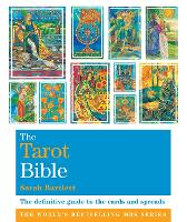 Godsfield Tarot Bible: The Definitive...