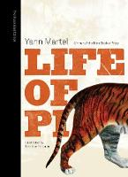 Life Of Pi, Illustrated