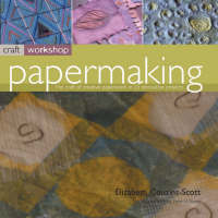 Craft Workshop: Papermaking