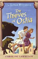 The Roman Mysteries: The Thieves of...