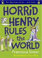 Horrid Henry Rules the World: Ten...