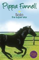 Tilly's Pony Tails: Solo the Super...