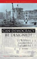 Can Democracy be Designed?: The...