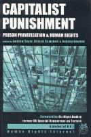 Capitalist Punishment: Prison...