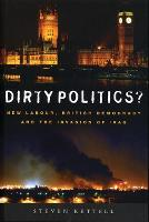 Dirty Politics?: New Labour, British...